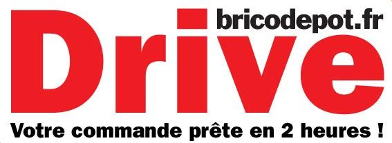 Drive Brico Depot