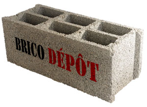Brico Depot Materiaux