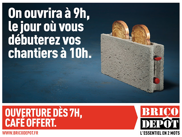 Brico d pot horaire table de lit - Horaire brico depot beauvais ...