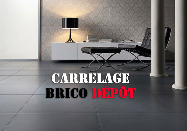 carrelage mural brico depot delightful colle a carrelage. Black Bedroom Furniture Sets. Home Design Ideas