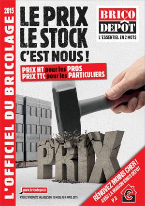 catalogue brico depot pdf
