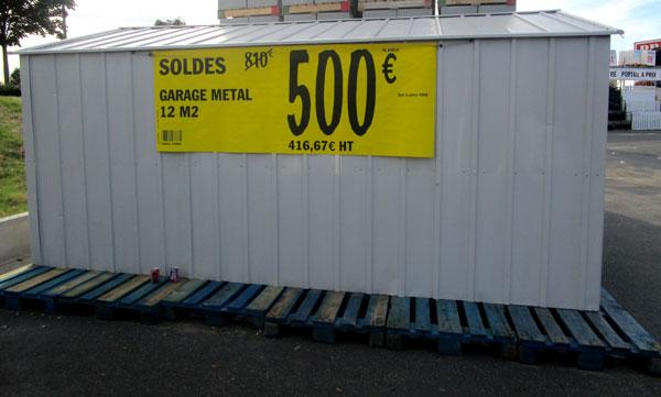 Les Soldes Brico Depot J Y Suis Alle Pour Vous