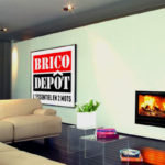 conduits de chemin e insert bois et po le brico d p t. Black Bedroom Furniture Sets. Home Design Ideas