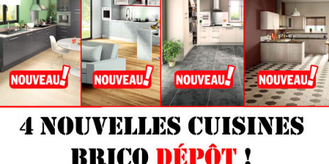les arrivages brico d p t du 6 mars 2015. Black Bedroom Furniture Sets. Home Design Ideas