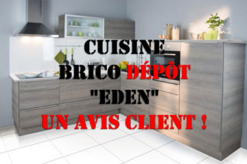 Cheap avis cuisine brico dpot with notice montage cuisine Notice montage meuble cuisine brico depot