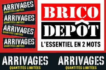 catalogue brico depot