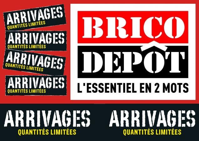 Nouveau Brico Depot