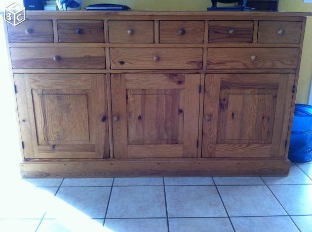 tutoriel relooking meuble