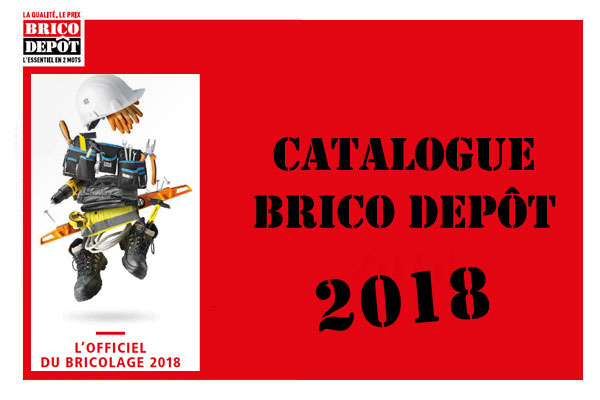 Catalogue Brico Depot Pdf