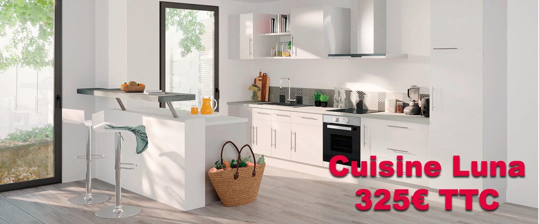 Cuisines Brico Depot Les 14 Modeles Du Catalogue