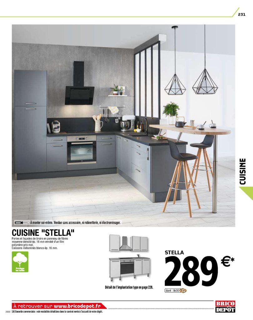 cuisine stella