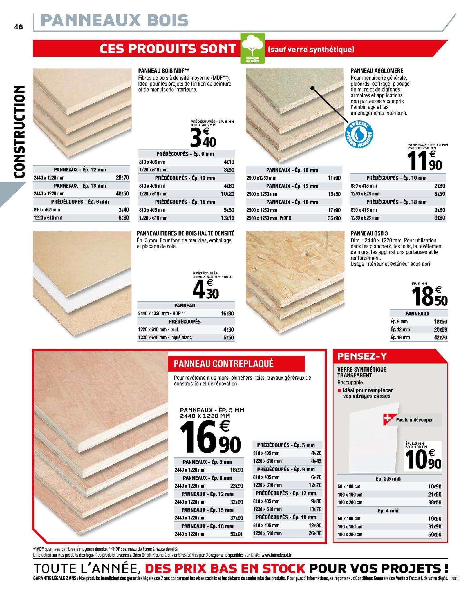 Catalogue Brico Dépôt 2019 L Officiel Du Bricolage