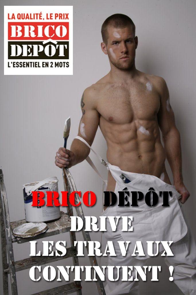 drive bricodepot
