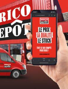 Brico depot catalogue